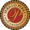 Perillo Perks - Travel Partner Rewards